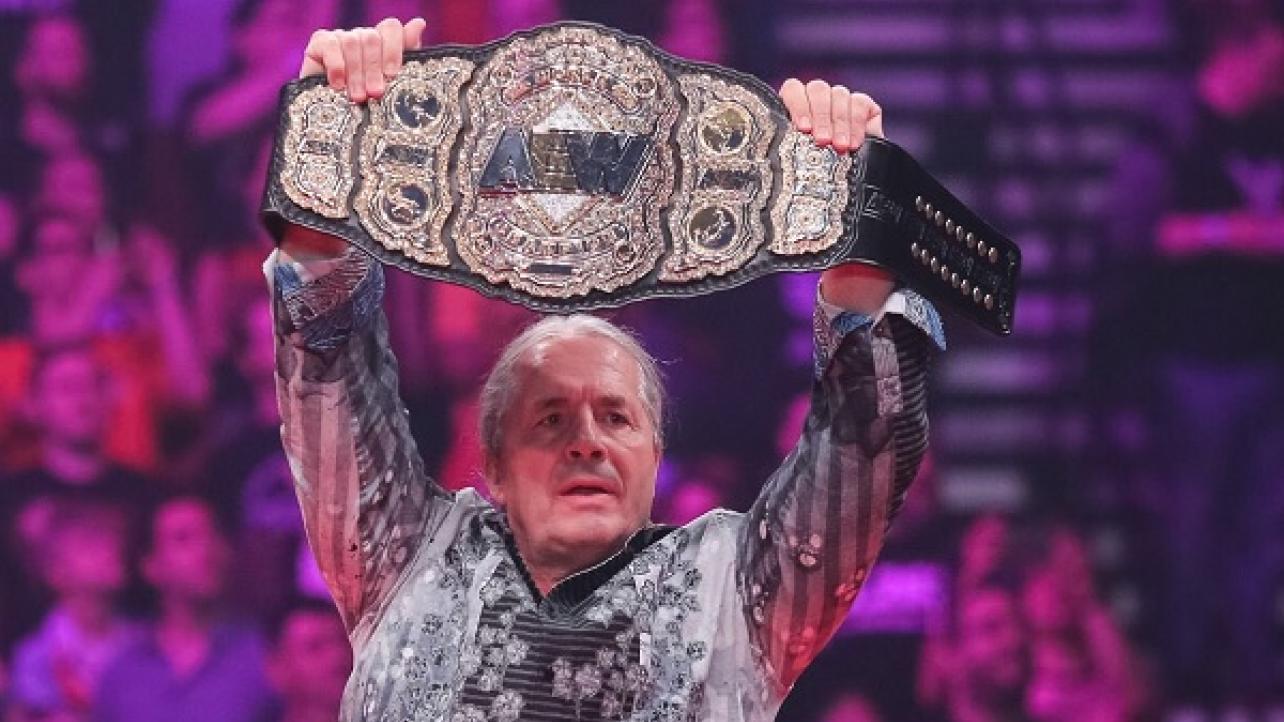 1-bret-hart-aew-world-championship-title-belt-double-or-nothing-2019