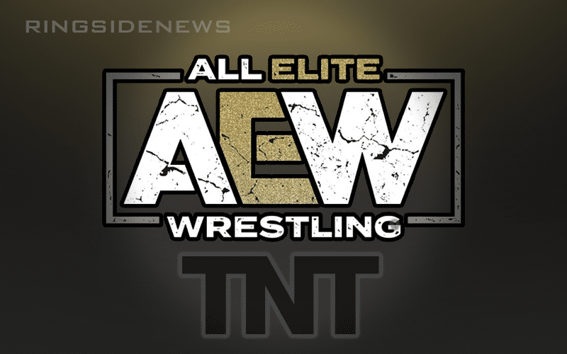 AEW-on-TNT-2019