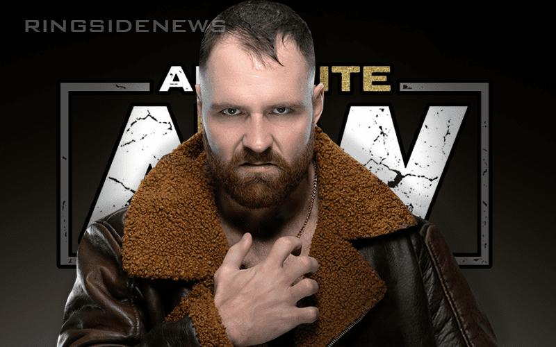 Dean-Ambrose-2019-AEW jon moxley