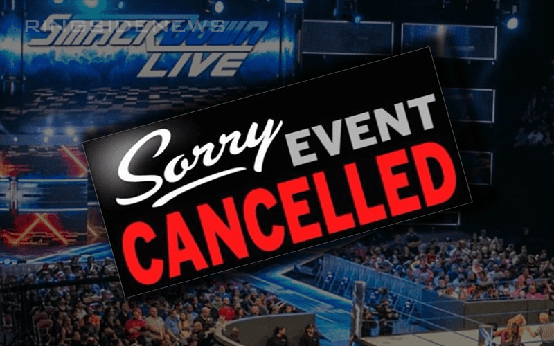 SmackDown-Canceled