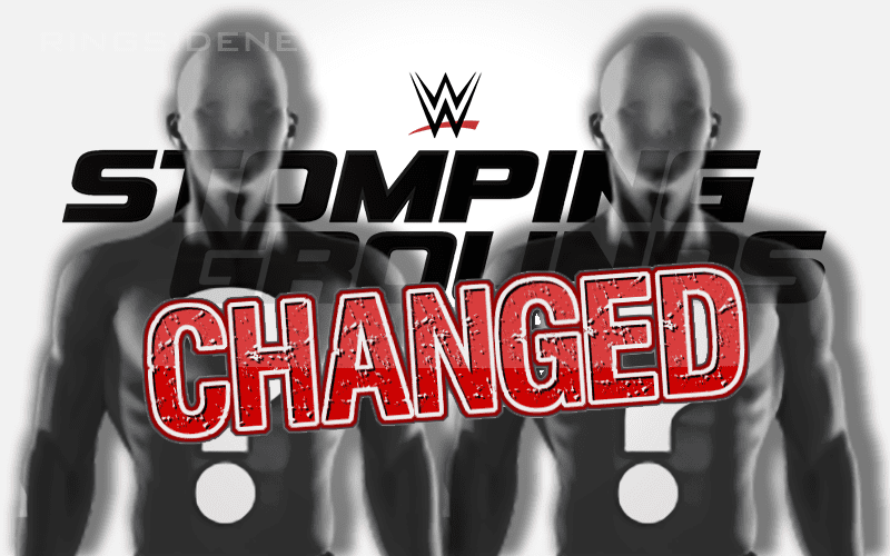 WWE-Stomping-Grounds-Change