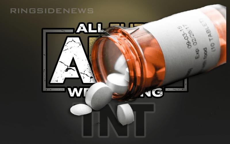 aew-drugs