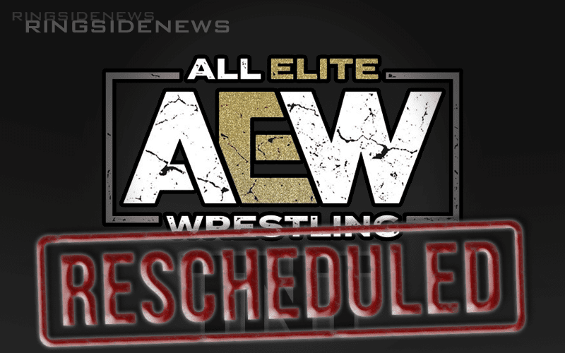 aew-preempted-rescheduled-change