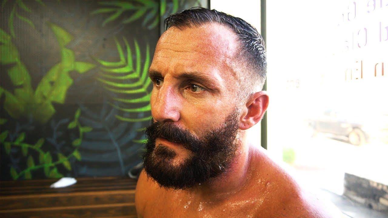 Bobby Fish Addresses His Injury Status Before NXT TakeOver: XXV