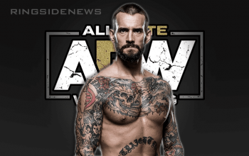 "CM Punk Reportedly Wanted An ""Astronomical Amount Of Money"" To Work For AEW"