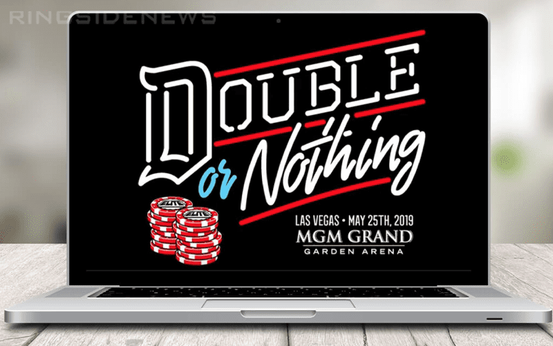 Aew Double Or Nothing Available For Free Streaming