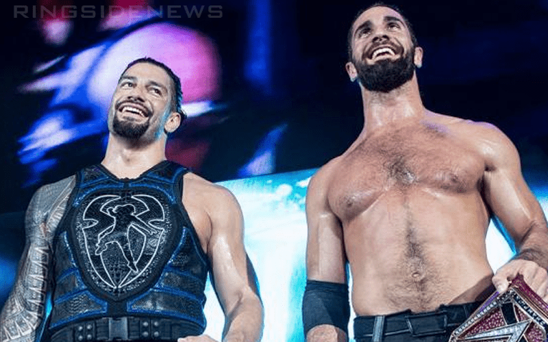 Roman Reigns & Seth Rollins To Reportedly 'Lead The Charge