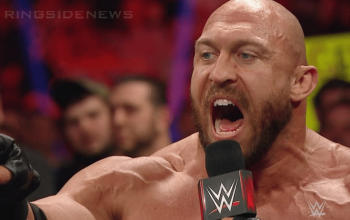 "Ryback Makes Physical Threat to Mark Henry – ""I'll Break Him Apart!"""