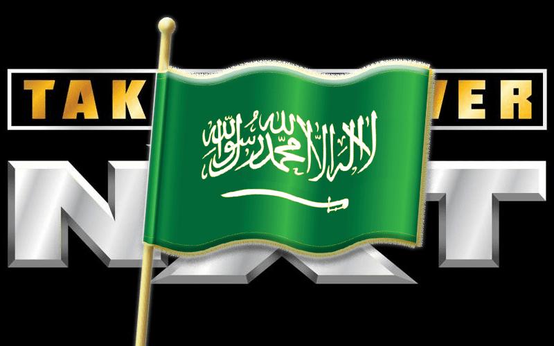 saudi-takeover