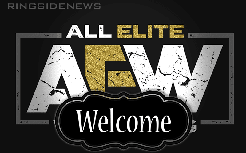 welcome-aew