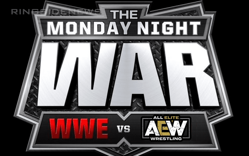 WWE-vs-AEW-Monday-Night-War