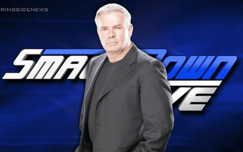 eric-bischoff-smackdown-live-wwe