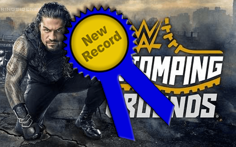 new-record-stomping