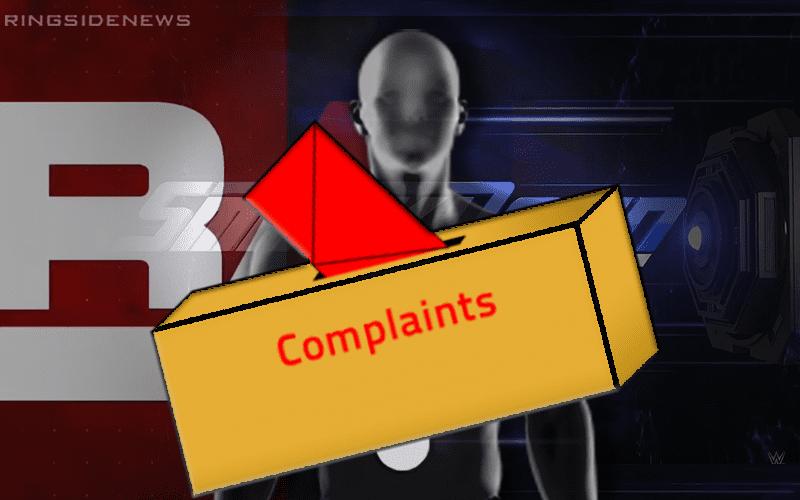 wwe-complaints-complaining