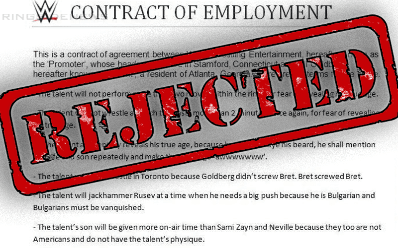 wwe-contract-reject