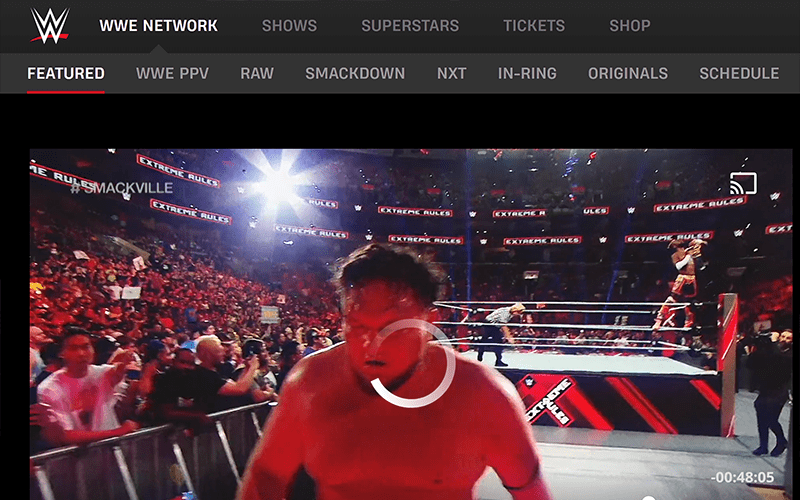WWE-Network-Issue