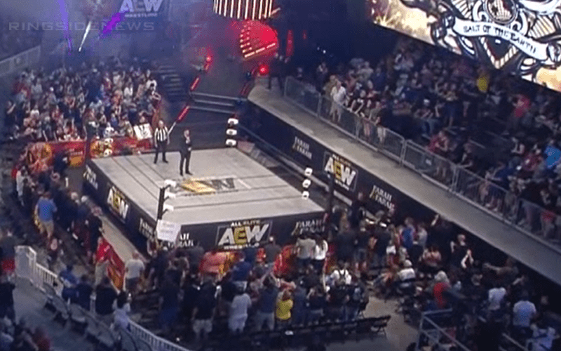 aew-fight-for-the-fallen-crowd