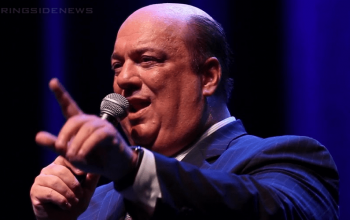 Paul Heyman Calls Bullsh** on Fake ECW Story