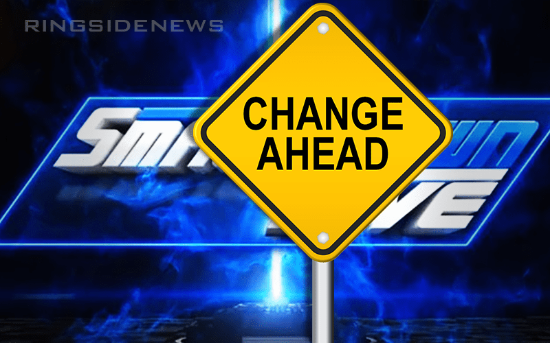 smackdown-live-change