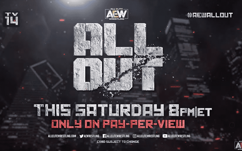AEW-All-Out-Results