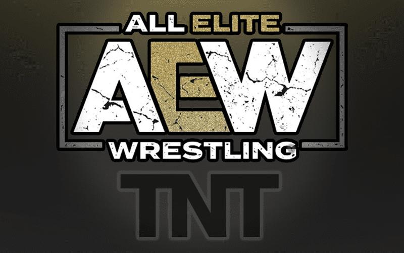 AEW-TNT