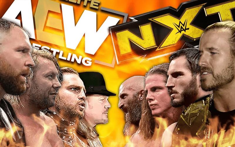 AEW-vs-NXT