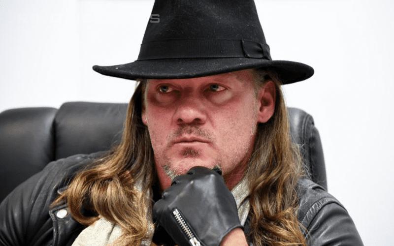 Chris-Jericho-Serious