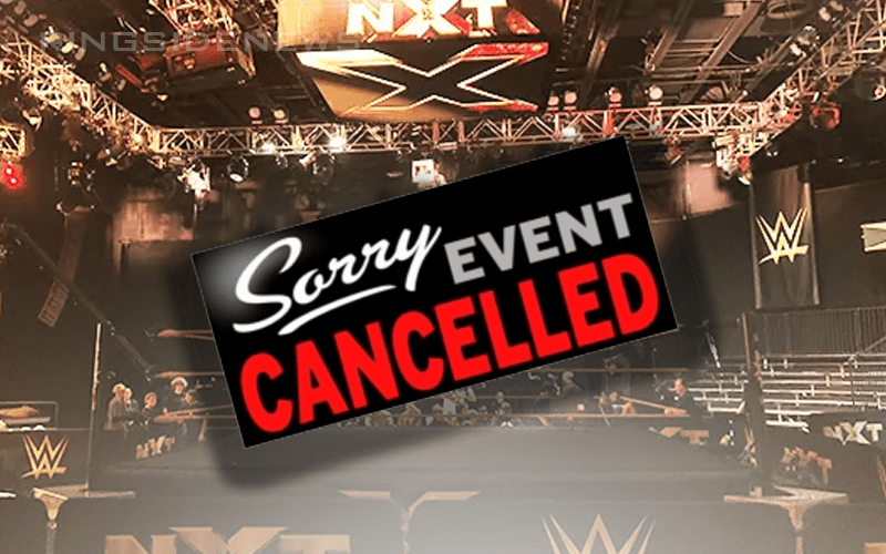 NXT-Event-Cancelled