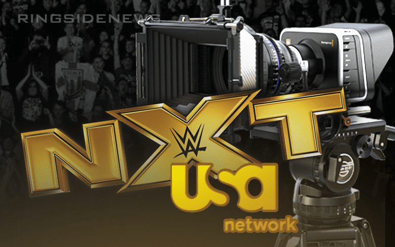 NXT-Taping-USA-Network