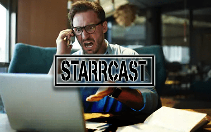 Starrcast-Stream-Issues