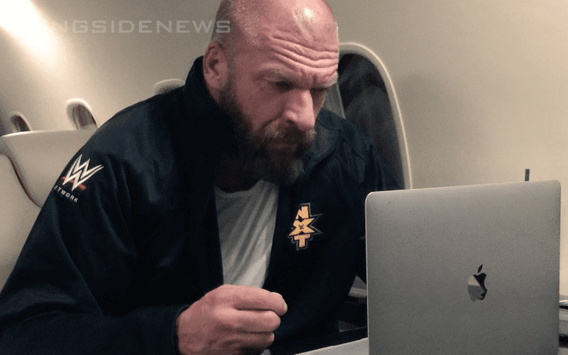 Triple-H-on-computer