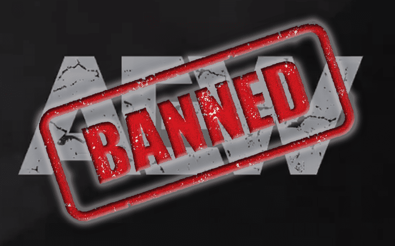 aew-banned