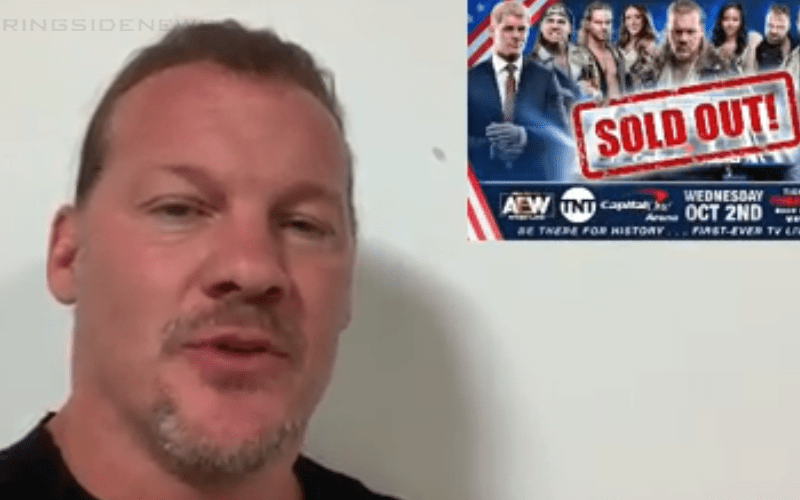chris-jericho-sell-out