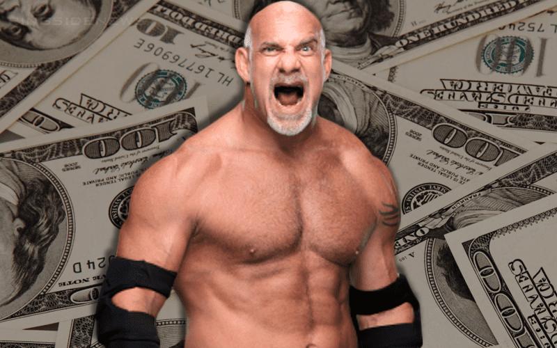 goldber-money