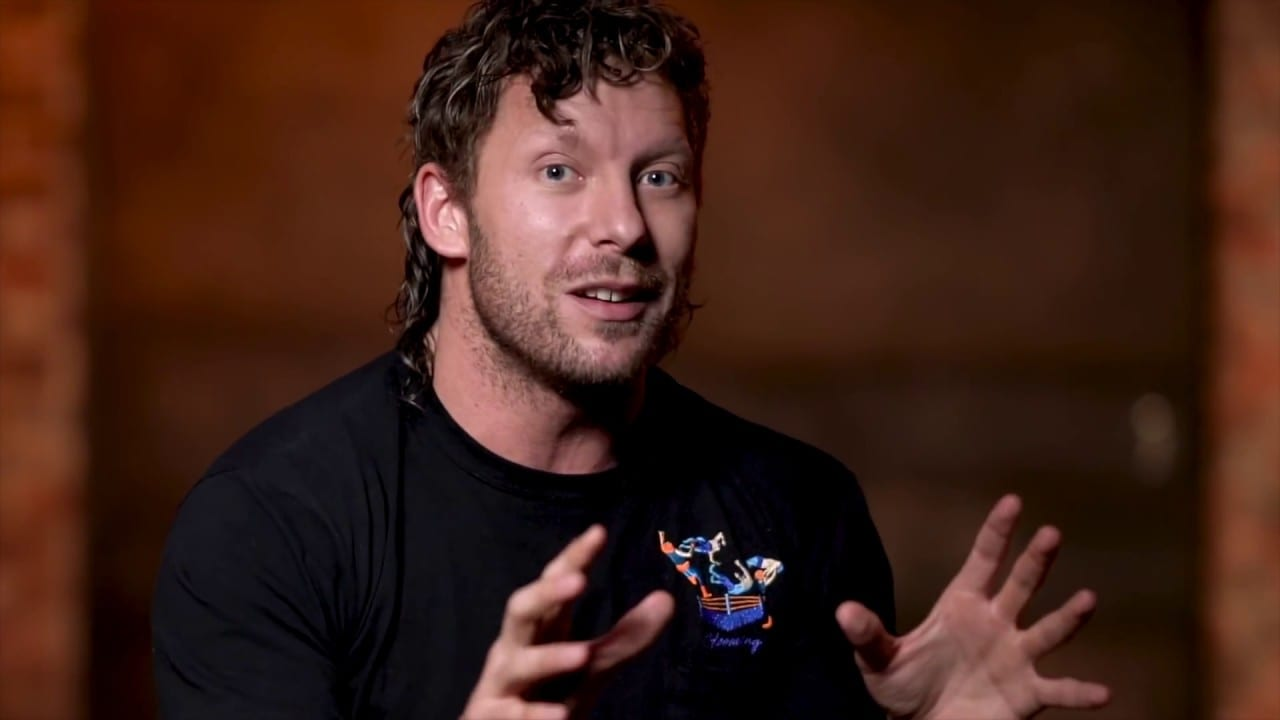 Kenny Omega Couldn't 'Give A Sh*t' If Jon Moxley Returns To AEW
