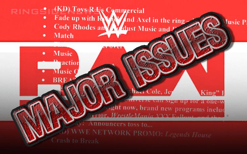 major-issues-raw-script-problems-wwe