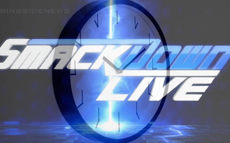 smackdown-time-clock