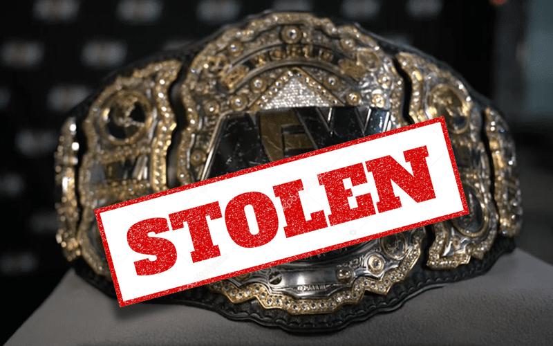 AEW-Title-Stolen