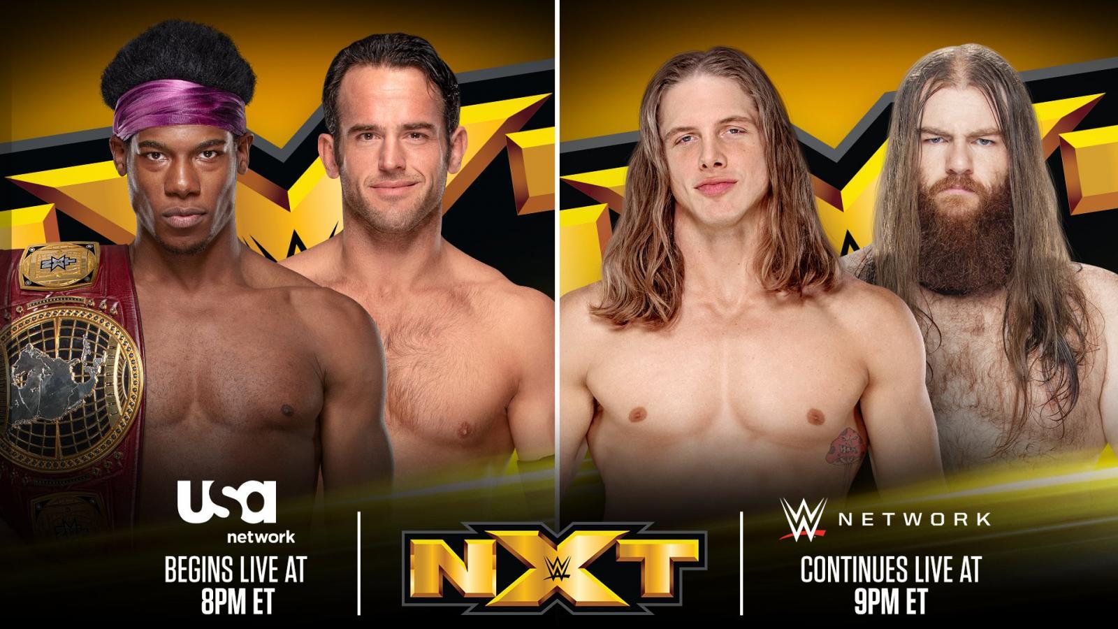 NXT 9-18-19
