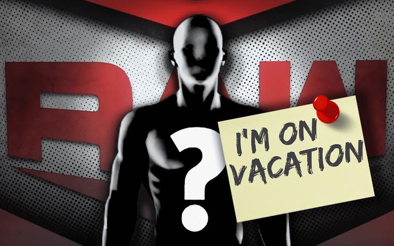RAW-Superstar-on-vacation