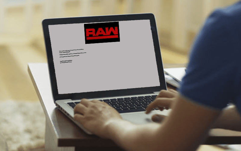 RAW-WRITING