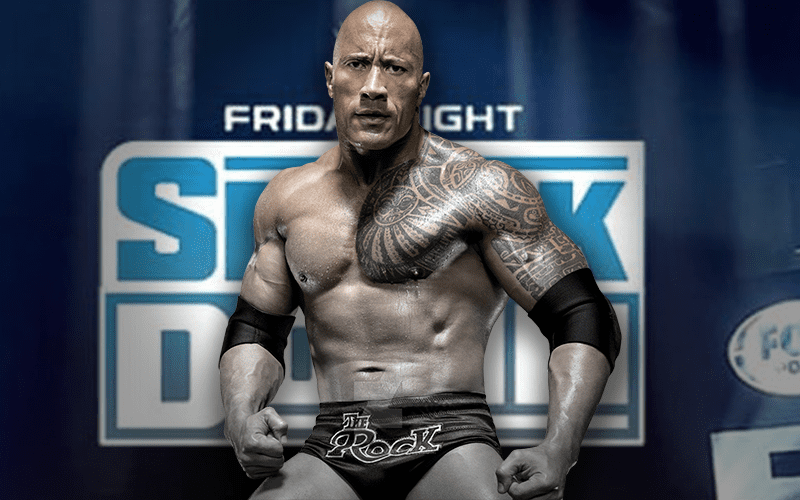 The-Rock-on-SmackDown-Confirmed