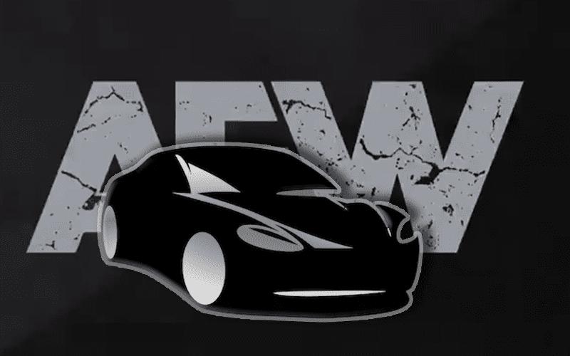 aew-car