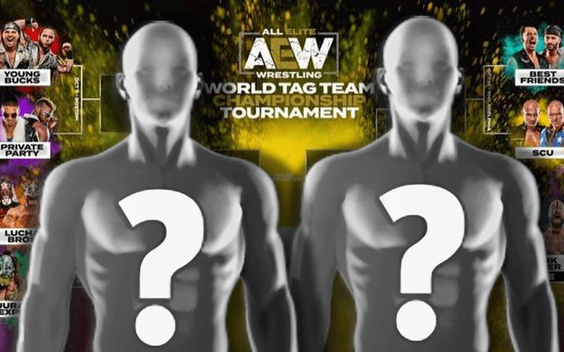aew-world-tag-team-tournament-spoiler
