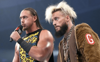 Enzo Amore & Big Cass Still Have Support In WWE