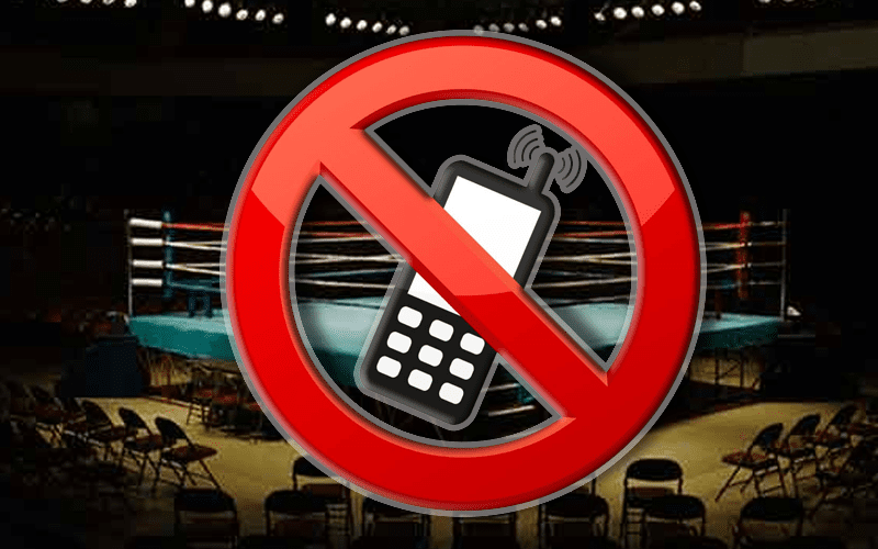 no-phone-wrestling-ring