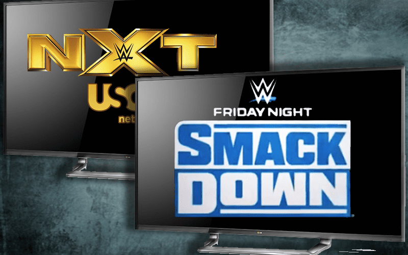 nxt-smackdown-television