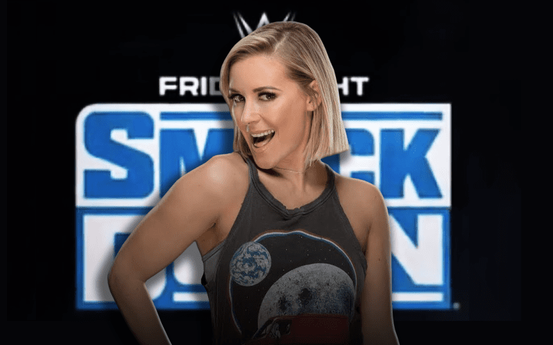 Renee Young returning for WWE Friday Night SmackDown