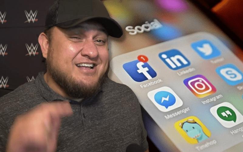 samoa-joe-social-media