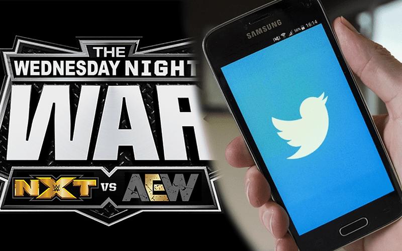 tweeting-wednesday-night-war